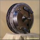 Wyścigowy hamulec Ceriani 4LS 230mm replika