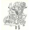 Remont silnika/ tuning