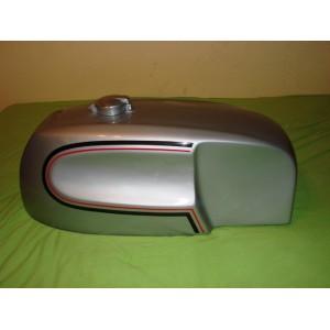Rickman style Gas tank (fiberglass)