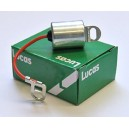 LUCAS Rotor  RM20