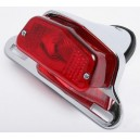 Rear lamp - LUCAS
